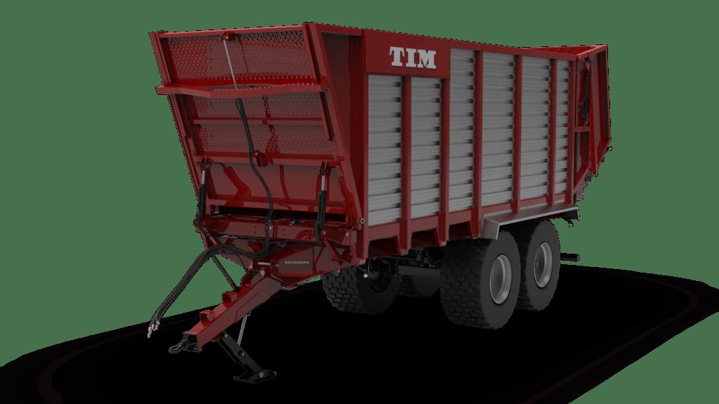 tim gsv forage wagon