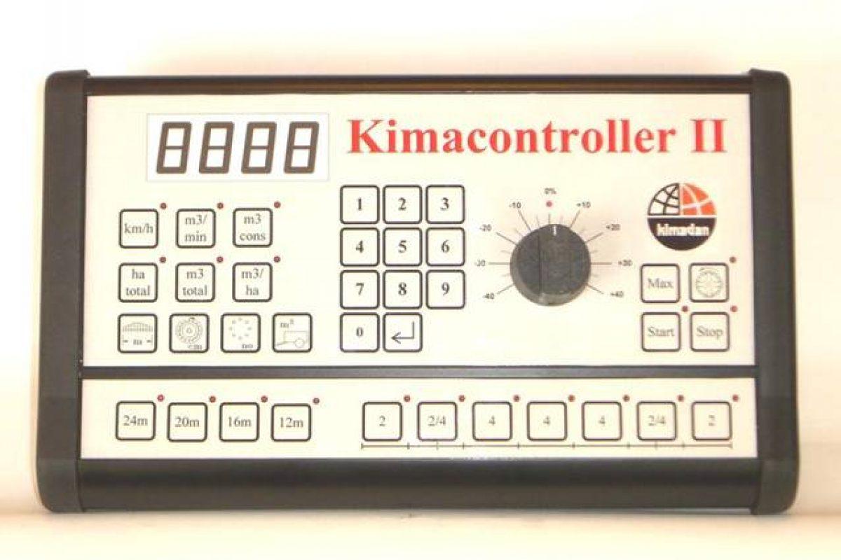 Kimacontroller